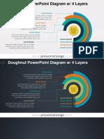 Doughnut 4Layers Diagram PGo 16 9