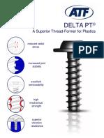 1- ATF EJOT DELTA_PT_ Thread-Former for Plastics