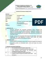 Rpp 1 Gbr k13 Alam Revisi 2016