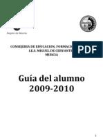 Guia Alumno 09 10