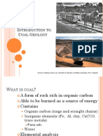 EES102 Lecture Coal