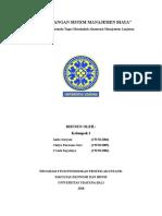 SAP 2 - AML - Kelompok 2.doc