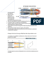 ICE Working of Gas turbine in aircraft.docx