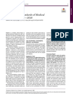 Standards ofMedical Care in Diabetesd2018