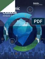 Deloitee Q2 2017 Economic Outlook