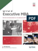 MMT Brochure