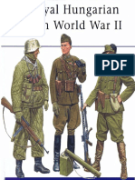 449. The Royal Hungarian Army in World War II.ppsx