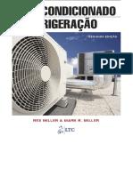 Ar Condicionado e Refrigeração - Rex Miller