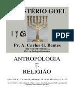 Antropologia e Religião Bentes