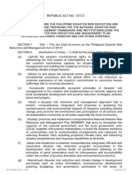 1. Republic Act No. 10121, Philippine Disaster Risk Reduction and Management Act of 2010.pdf