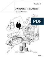 Wehrman, Joyce - What Are Winning Transits