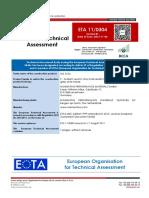 Eta 110304 e