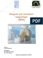 IRM Rapport