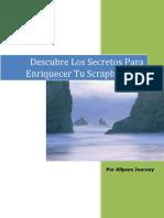 Secre Enrique Scrap