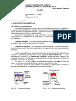 1 - Conceitos Fundamentais Termodinamica