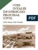 Derecho Procesal Civil -- Carlos Enrique Sada Contreras