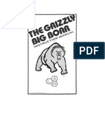 Lar Grizzly Bigbore