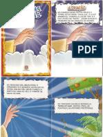 Histórias Bíblicas - A Criação.doc