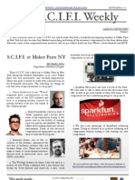 The S.C.I.F.I. Weekly Issue 6