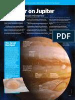 Weather in Jupiter