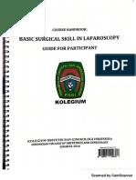 Course Handbook BSS 2