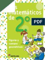 Figuras y Cuerpos Geométricos