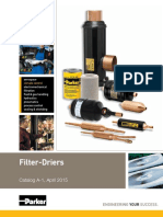 Catalog a 1 Filter Driers_42015