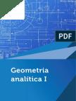 Qf Geometria Analitica i