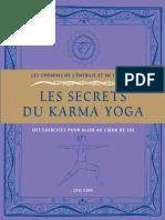 Les Secrets du Karma Yoga