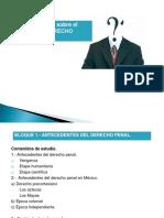 Material Derecho Penal