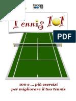 Tennis 101 Premium