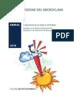 Microclima INAIL
