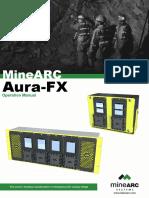 Aura-FX Operation Manual V2.0
