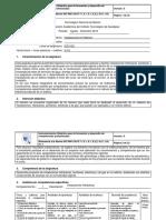 Instrumentacion Didactica Instalaciones en Los Edificios