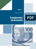 Fundamentos Da Economia - Livro ITB