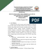 Proposal Kb Rw 3