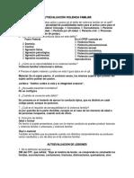 AUTOEVALUACIÓN Del Capitulo 19 Al 30