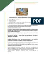 Planificación Ambiental Paredes Pisos Normas de Bioseguridad