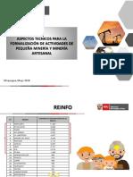 PPT1 4 Aspectos Tecnicos Formalizacion