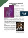 Sitios Zacatecanos Relacionados Con El Movimiento de Independencia