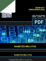 Endocrinologia Clinica 1 VILLAMEDIC