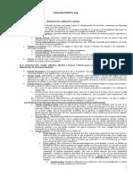 Breve Resumen de Derecho Administrativo i