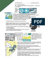 + Acuífero Guaraní, carácter estratégico del agua dulce