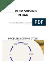 Problem Solving Hais