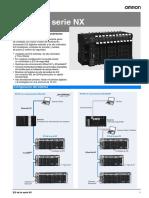 i182e Nx- Nx-series i o Datasheet Es
