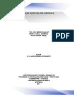 Taller de Contabilidad Financiera III -Sin Contraseña