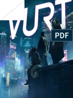 Vurt - The Tabletop Roleplaying Game