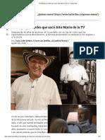 El Bullying en Redes Que Sacó Jota Mario de La TV - Las2orillas