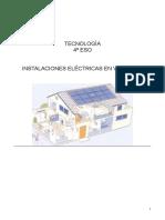t1 Instalaciones Elctricas en Viviendas