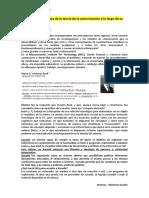 resumen modulos 3 y 4 de teoria  de la comunicacion